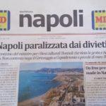 Il giornale nasce dopo il 17 marzo