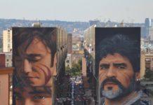 jorit e il murale per le universiadi
