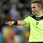 Genoa - Juventus, rigore per i rossoblù: Mazzoleni al Var lo fa annullare