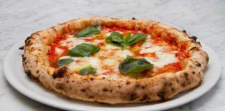 la pizza il patto che ci rende più felici