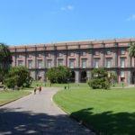Settimana dei Musei #iovadoalmuseo: ingresso ed eventi gratuiti al Museo e Real Bosco di Capodimonte