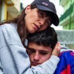 """Ciro D'Emilio al Cineforum di Arci Movie  presenta il suo film """"Un giorno all'improvviso"""""""