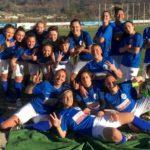 Il Napoli Femminile Carpisa Yamamay vince il torneo Arco di Trento