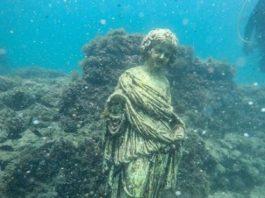 Parco archeologico di Baia ( source: Instagram )
