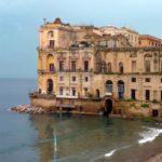 Amore e gelosia a Palazzo Donn'Anna