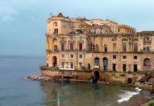 La leggenda di Palazzo Donn'Anna