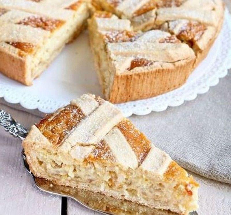 La Pastiera: origini e ricetta della regina delle tavole napoletane a Pasqua