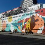 """Moby lancia la """"Princess Anastasia"""": al via le crociere nel Baltico"""