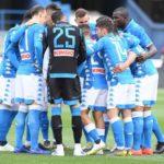 Il Napoli cala il tris a Verona e condanna il Chievo alla serie b