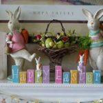 Come addobbare la casa per la Pasqua