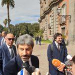 """Capodimonte, Fico: """"Estirpare la camorra con la cultura"""""""