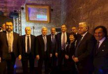 de magistris convegno lo sviluppo del sud italia