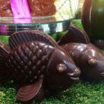 Pesce d'aprile: pacchi vuoti, burle e cioccolato