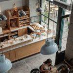 Bakery che passione: gli american coffee bar di Napoli più in voga del momento