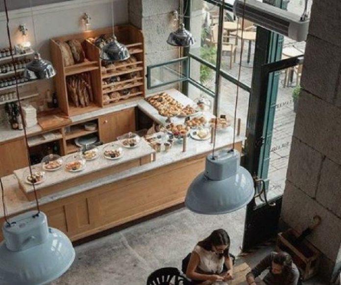 Bakery ( source Pinterest )