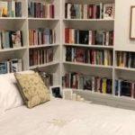 """Il primo """"Book and Bed"""" d'Italia apre a Napoli"""
