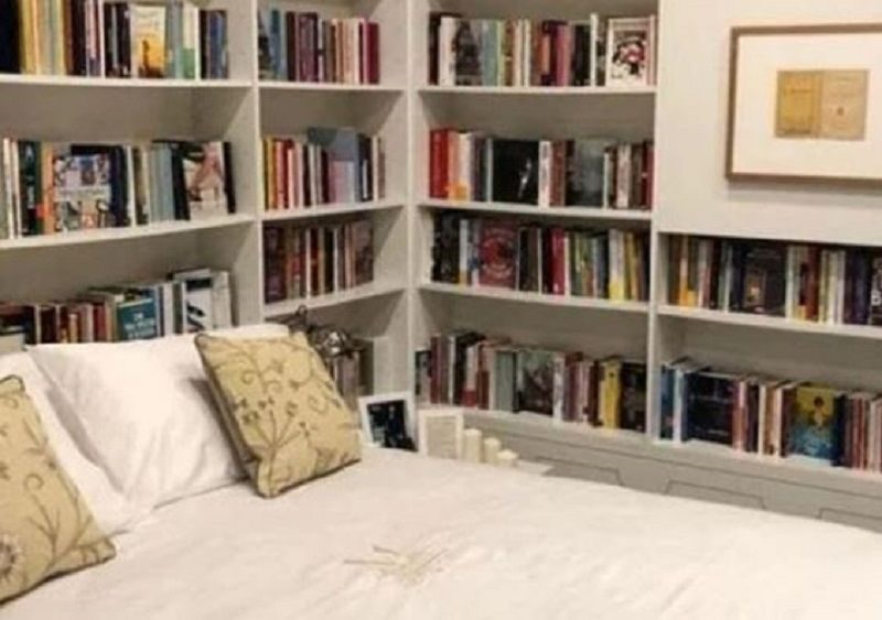 "Il primo ""Book and Bed"" d'Italia apre a Napoli"