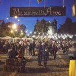 Mozzarelliamo 2019: la sagra della mozzarella di bufala a Vaccheria di Caserta