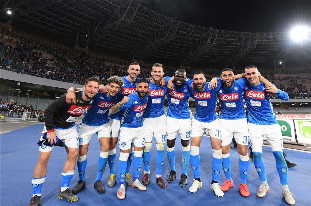NAPOLANDIA: 4-1 all'Inter, prestazione top con un Koulibaly mostruoso