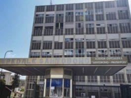 Ospedale Santobono ( source: Instagram )