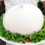 Mozzata e Zizzona: origini della mozzarella di bufala di Battipaglia