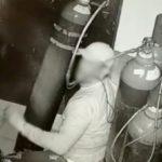 Ladro seriale vandalizza decine di case dell'acqua