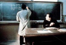"""Scena del film """"Morte di un matematico napoletano"""" ( source Instagram )"""