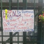 Sparatoria a piazza Nazionale, le condizioni di Noemi