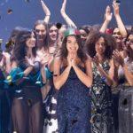 Adele Sammartino: pompeiana la più bella d'Italia nel mondo