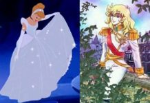 Cenerentola e Lady Oscar