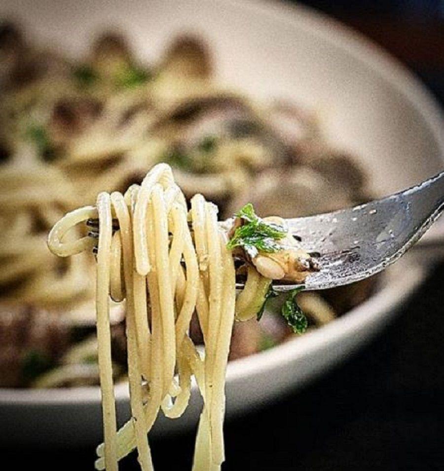 La forchetta a 4 rebbi: invenzione napoletana