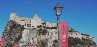 Ischia Fillm Festival ( source: Instagram )
