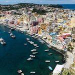 Marina Corricella: a Procida il secondo borgo più bello d'Italia