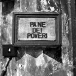 Il pane dei poveri: dalle origini ai giorni nostri la solidarietà che continua