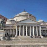 Basilica di San Francesco da Paola ( source: Instagram )