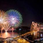 La voce di Giancarlo Giannini per la storica Festa di Sant'Anna a Ischia