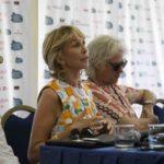 Bob Geldof, leggenda di Live Aid, da Ischia fa appello contro i nazionalismi