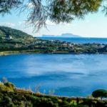 Le origini dei laghi Flegrei: lago Lucrino e d'Averno