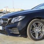 Mercedes-Amg E53 2019: trazione 4Matic per la veloce coupé