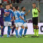 Botte d'estate a Firenze: pirotecnico 3-4 degli azzurri al Franchi
