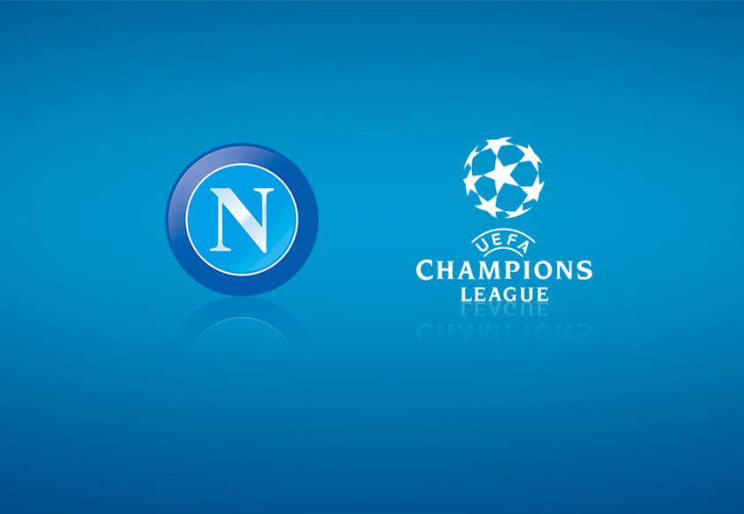 Sorteggi Champions League: Napoli nel girone E con Liverpool, Salisburgo e Genk