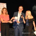 Premiato a Ischia Silvio Smeraglia, per l'innovazione nella chirurgia estetica e ricostruttiva