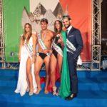 Miss e Mister Campania. La Bellissima e Il Bellissimo D'Italia. I Vincitori