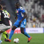 Napoli: scatto d'orgoglio sul 3-0 dopo i cori dell'Allianz Stadium ma si ripresenta la sfortuna