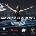 LE STELLE DEL NUOTO SONO A NAPOLI: ALLA PISCINA SCANDONE LA INTERNATIONAL SWIMMING LEAGUE