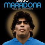 Arriva nelle sale l'attesissimo DIEGO MARADONA firmato da Asif Kapadia. Con interviste esclusive a Diego Maradona e immagini tratte dal suo archivio personale di oltre 500 ore di filmati mai visti prima, il film narra la storia di uno dei più grandi calciatori di tutti i tempi.