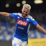 Doppio Mertens, il Napoli vince nella prima partita al San Paolo di questo campionato