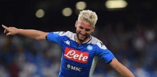 Napoli Sampdoria