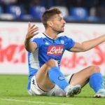 Roma Napoli 2-1:  disfatta degli azzurri tra errori madornali e jella