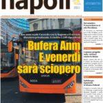 Sfoglia il giornale di oggi martedì 22 ottobre